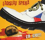 Booklet CD Láďi Spilky ''Za co!!!''